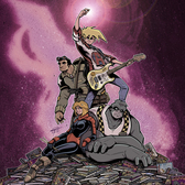 Sean Tiffany