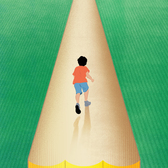 Dean Rohrer - Stock Illustration